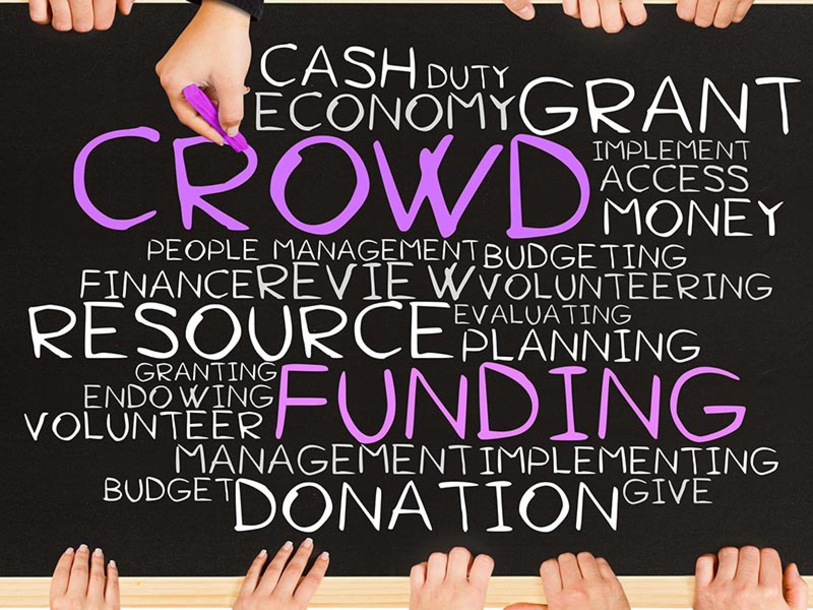 Crowdfunding nel 2021: stime, previsioni e scenari